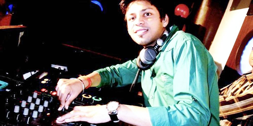 DJ Syk Sayham