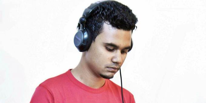 DJ Raihan Ratul