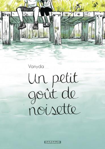 Un Petit Got De Noisette Vanyda Dargaud 1795