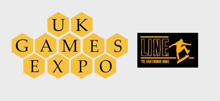 Blue Donut Studios at UK Games Expo 2018