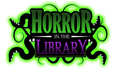 Horror in the Library Kickstarter Update
