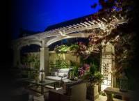 Houston Landscape Lighting Design