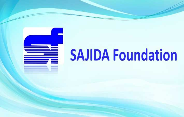 sajida-foundation job circular