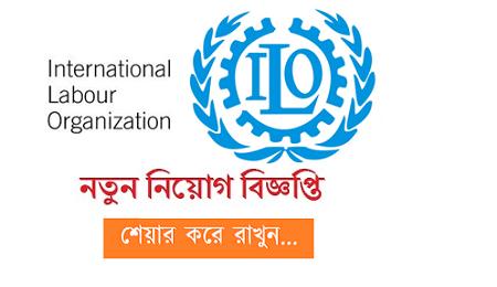 International Labour Organization Circular 2019