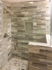 BDM Remodeling Atlanta Subway Tile Shower with Bench Neutral Tones Master 23May2019_0005_Layer 3
