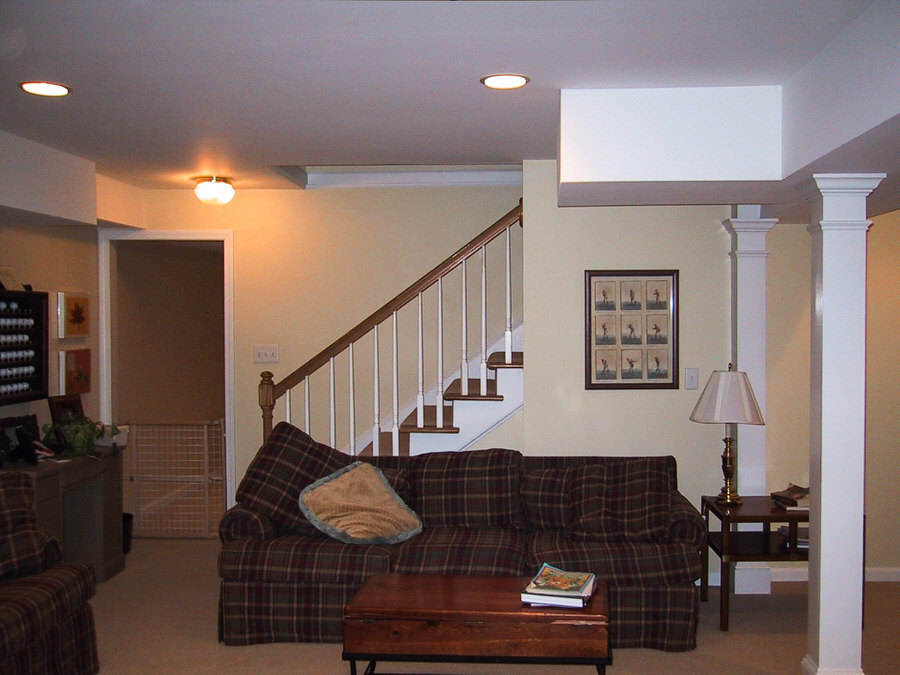 BDM Residential Remodeling Atlanta GA Interior Remodeling Finished