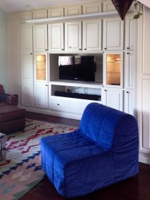 BDM-Residential-Remodeling-Atlanta-GA-Built-in Entertainment Center Family Room