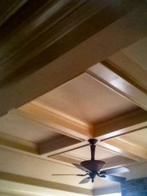 BDM-Residential-Remodeling-Atlanta-GA-Custom Ceiling Trim Molding
