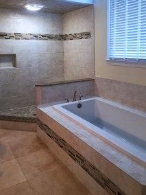 BDM-Residential-Remodeling-Atlanta-GA-Elegant Soft Marble Contemporary Master Bath
