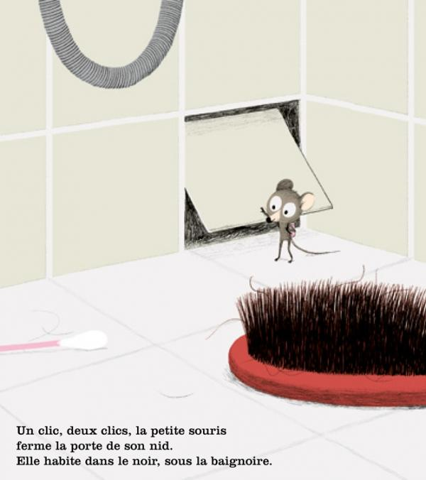 """Résultat de recherche d'images pour """"la petite souris quia perdu une dent"""""""