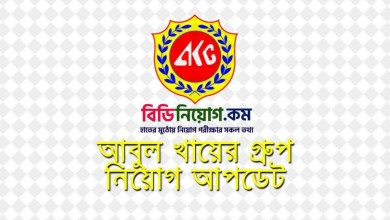 Photo of Abul Khair Tobacco Co. Ltd. Job Circular 2020 Job Circular 2020 – www.abulkhairgroup.com