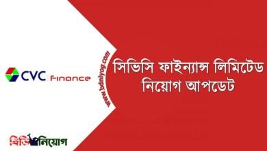 CVC Finance Limited