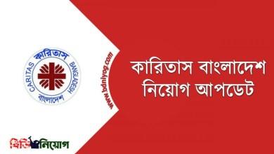 Caritas Bangla
