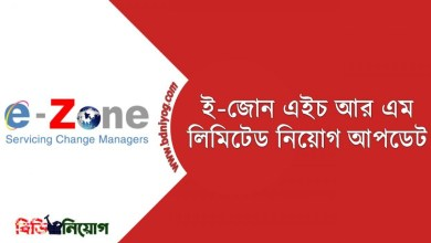 E Zone HRM Limited