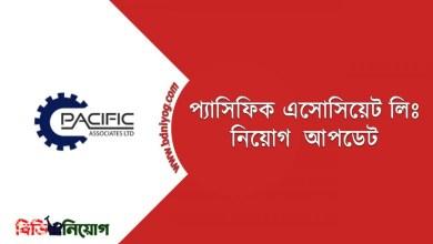 Pacific Associates Ltd.