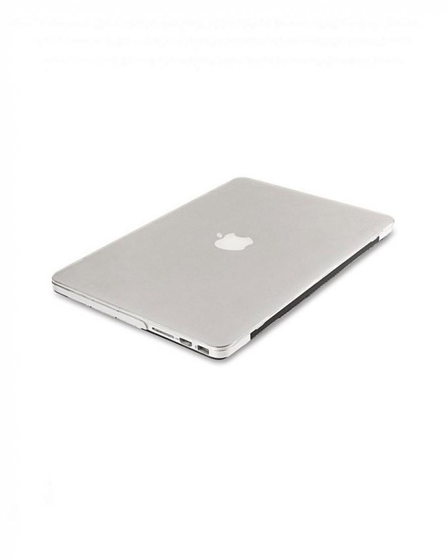 1528098218 Macbook Pro A1502 Hard Shell Case 13inch Retina - Transparent