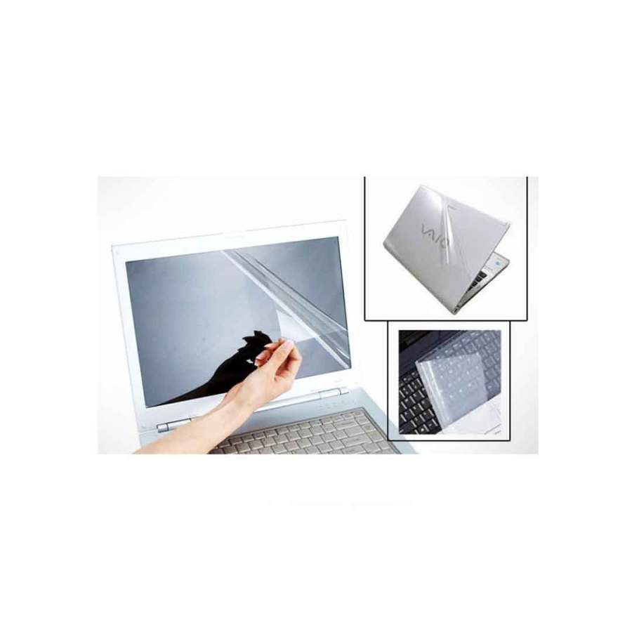 Laptop 3 in 1 Skin pack 15 Inches