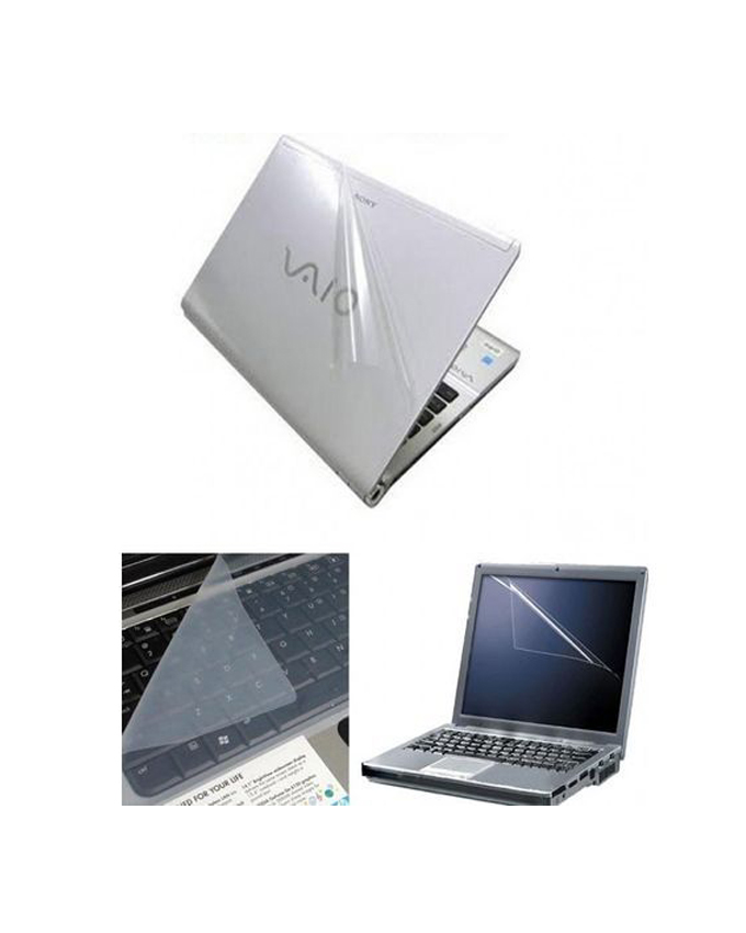 Laptop 3 in 1 Skin pack 13 Inches