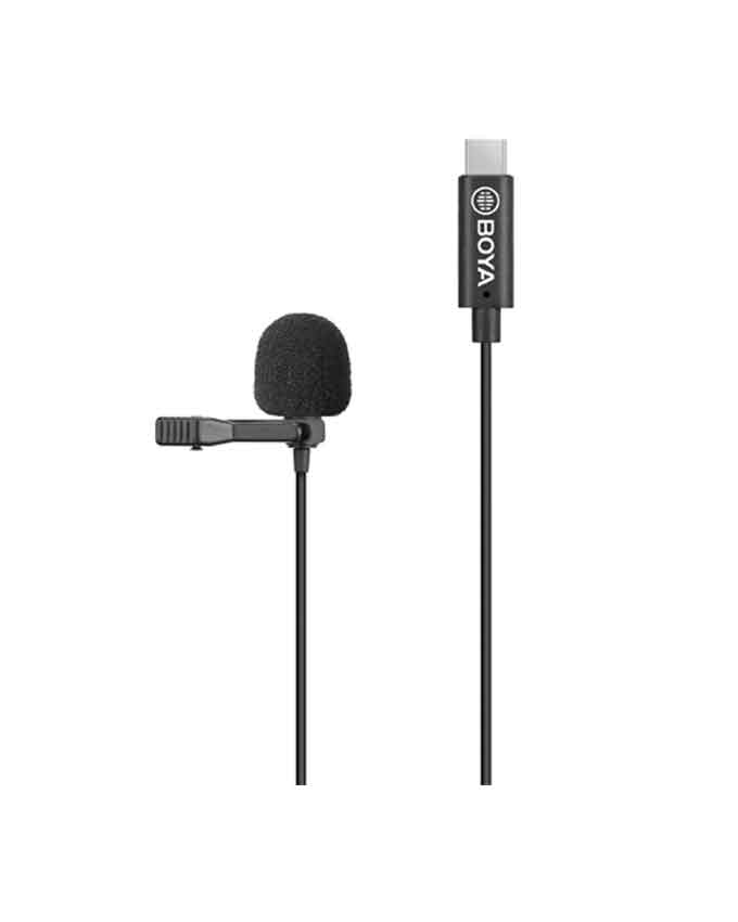 boya m3 microphone