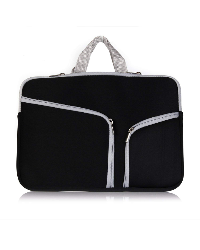 15.6 inch laptop sleeve with handle