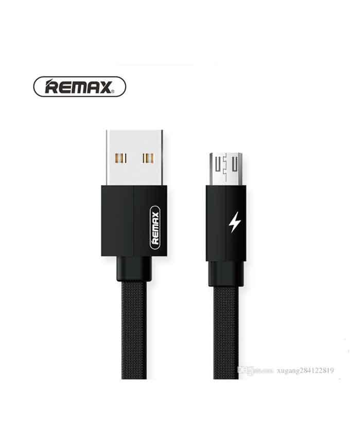 Remax Kerolla Rc 094m 2 Remax RC-094m (2m) Kerolla Series Micro USB Data Cable