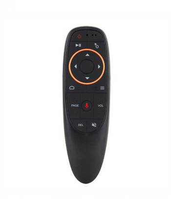 Air Mouse G10s with Voice Control