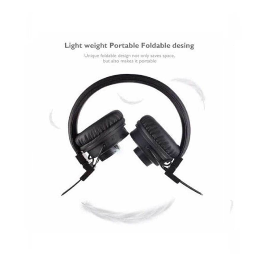 Capture3 NIA X5SP Headset Wireless Bluetooth Headphone Speaker