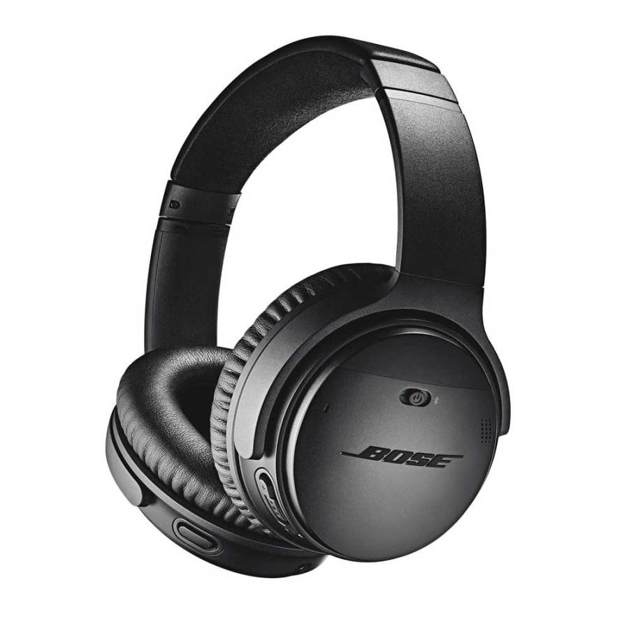 bDonix Bose QC35 Wireless Bluetooth Headphone 2 Bose QuietComfort 35 Wireless Bluetooth Headphones