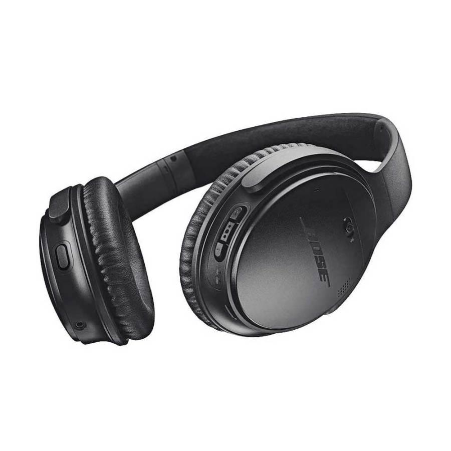 bDonix Bose QC35 Wireless Bluetooth Headphone 3 Bose QuietComfort 35 Wireless Bluetooth Headphones