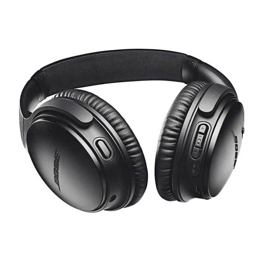 bDonix Bose QC35 Wireless Bluetooth Headphone 5 Bose QuietComfort 35 Wireless Bluetooth Headphones