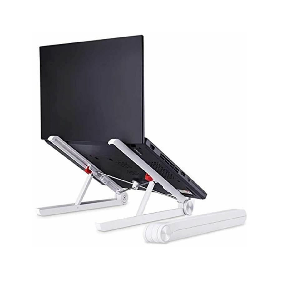 bDonix Adjustable Latpop Stand 1 Adjustable Portable Desktop Laptop Stand