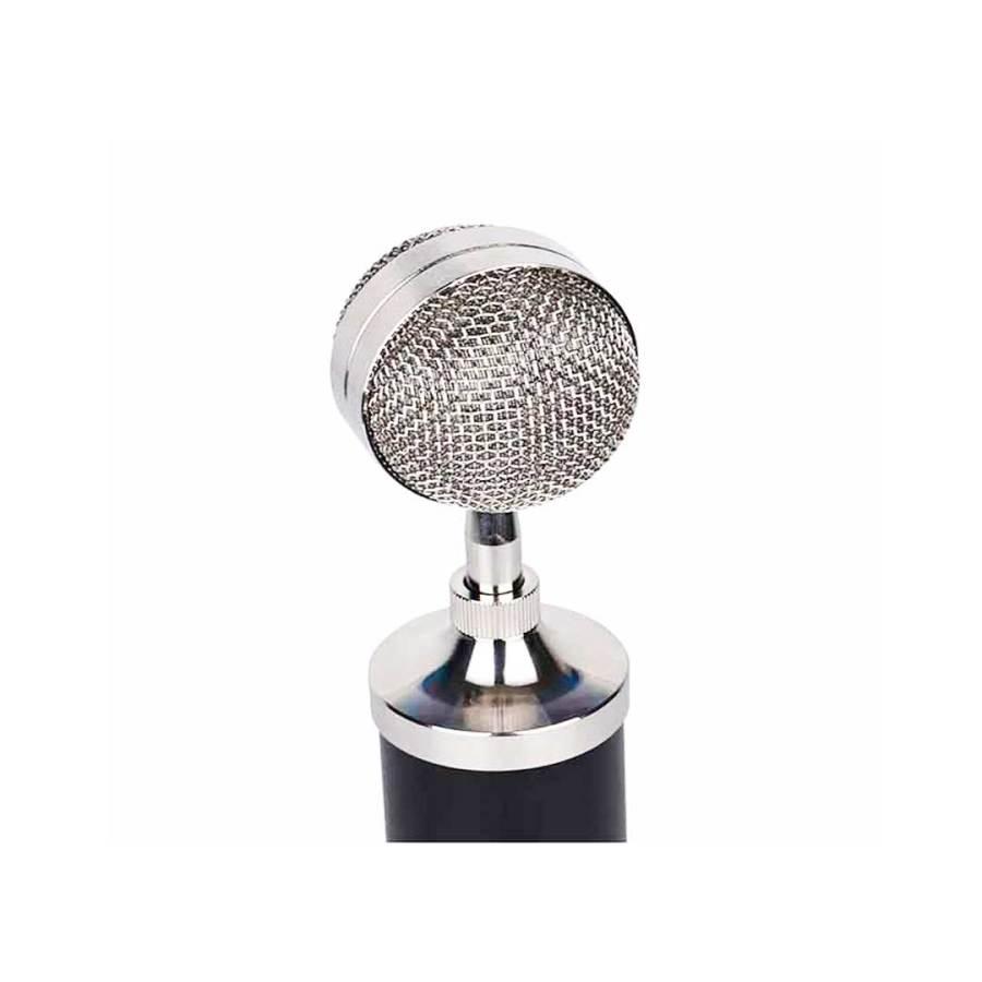 bdonix BM 502 Condenser Microphone 1 BM-502 Condenser Microphone