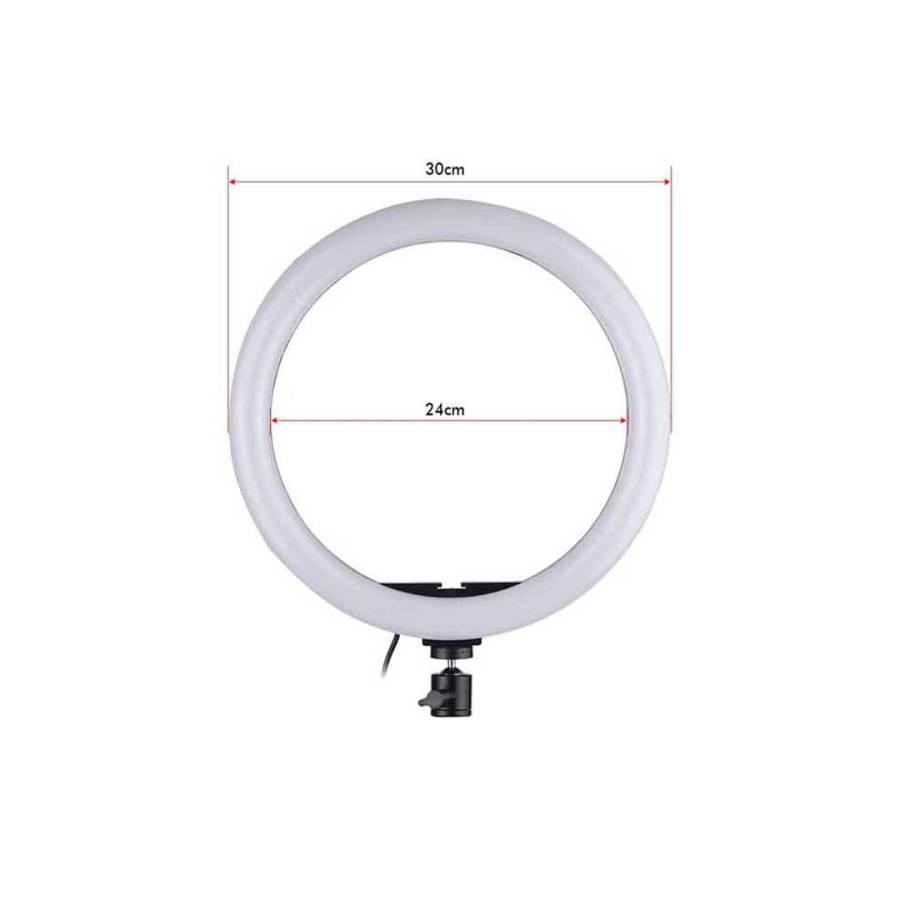 12 inch ring light price