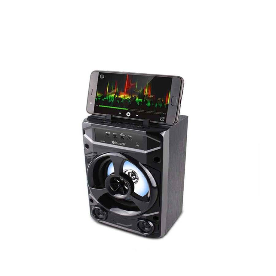 kisonli bluetooth speaker