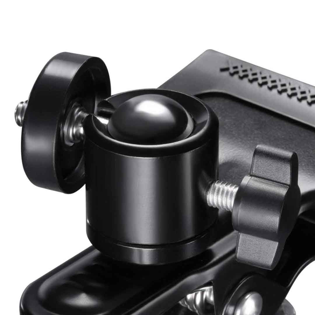 table clip holder for camera