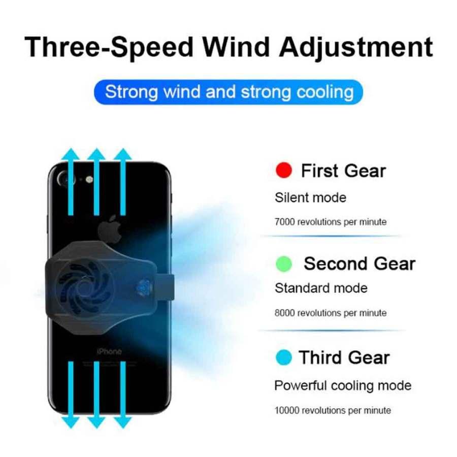 best mobile cooling fan