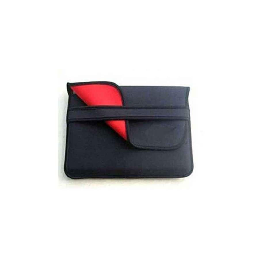 17 Inch Laptop Sleeve Case Black