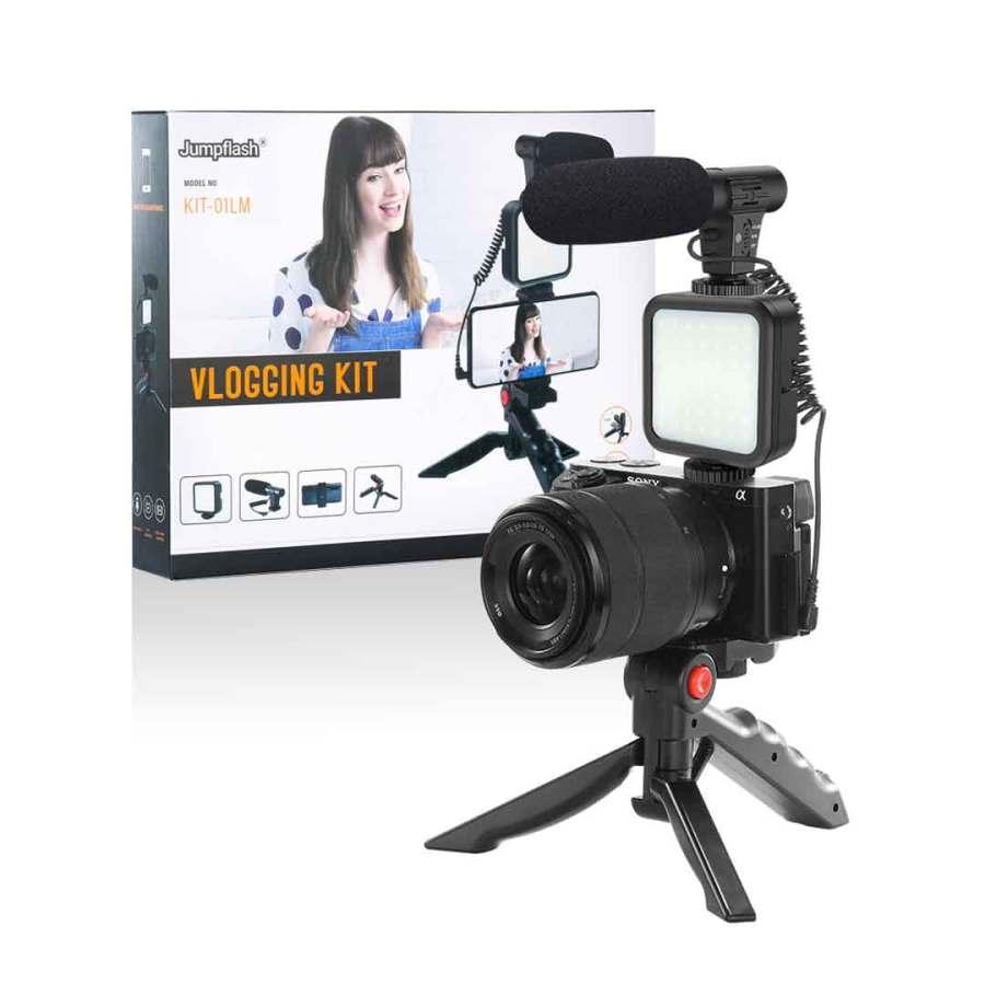 vlogging kit price