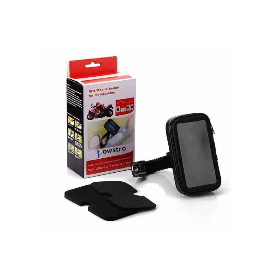 phone stand for bike