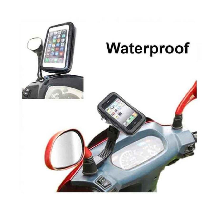mobile holder for scooty