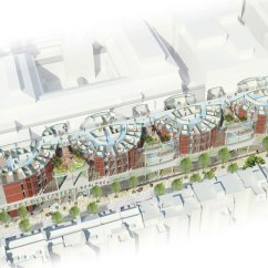 Interior Heart Diagram Energy Level For Aluminum Bdp Wins Great Ormond Street Hospital Competition - Bdp.com