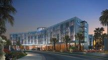 Hilton Hotel Lagos Nigeria