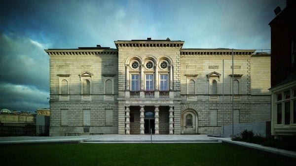 Ireland National Gallery
