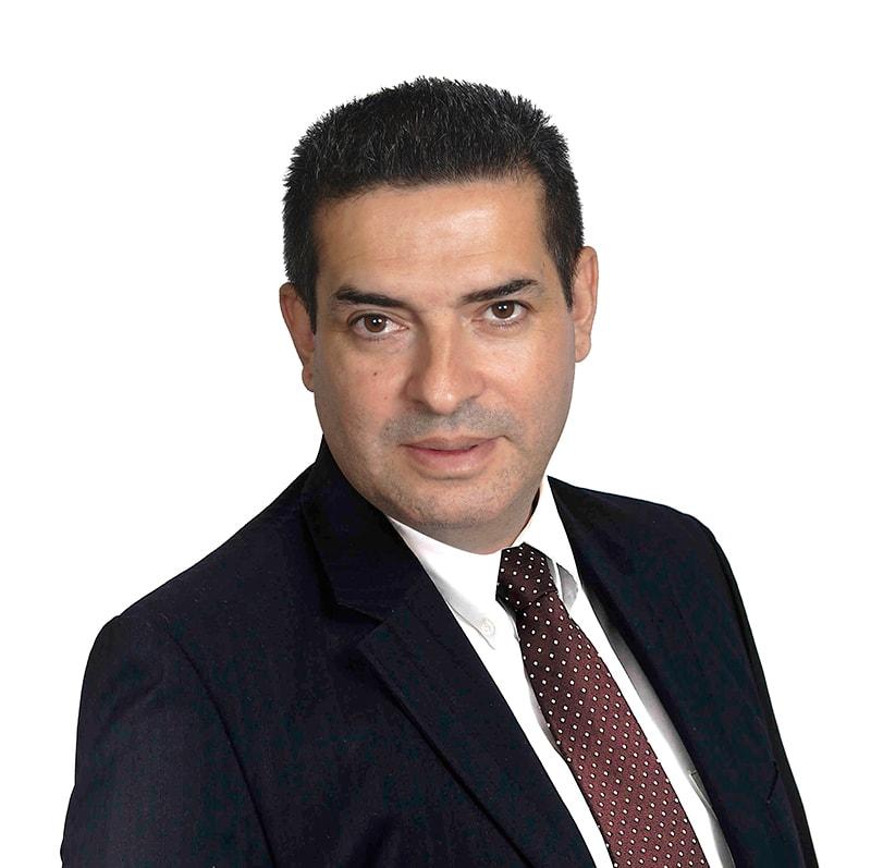Ángel R. Herrera