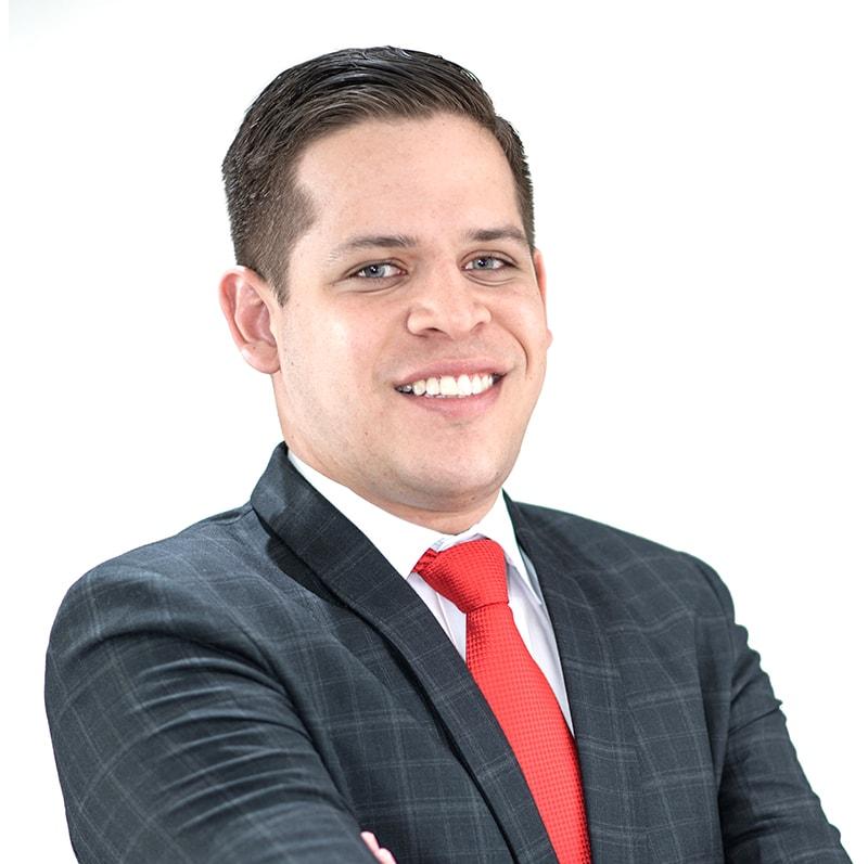 Gabriel Carvajal S.