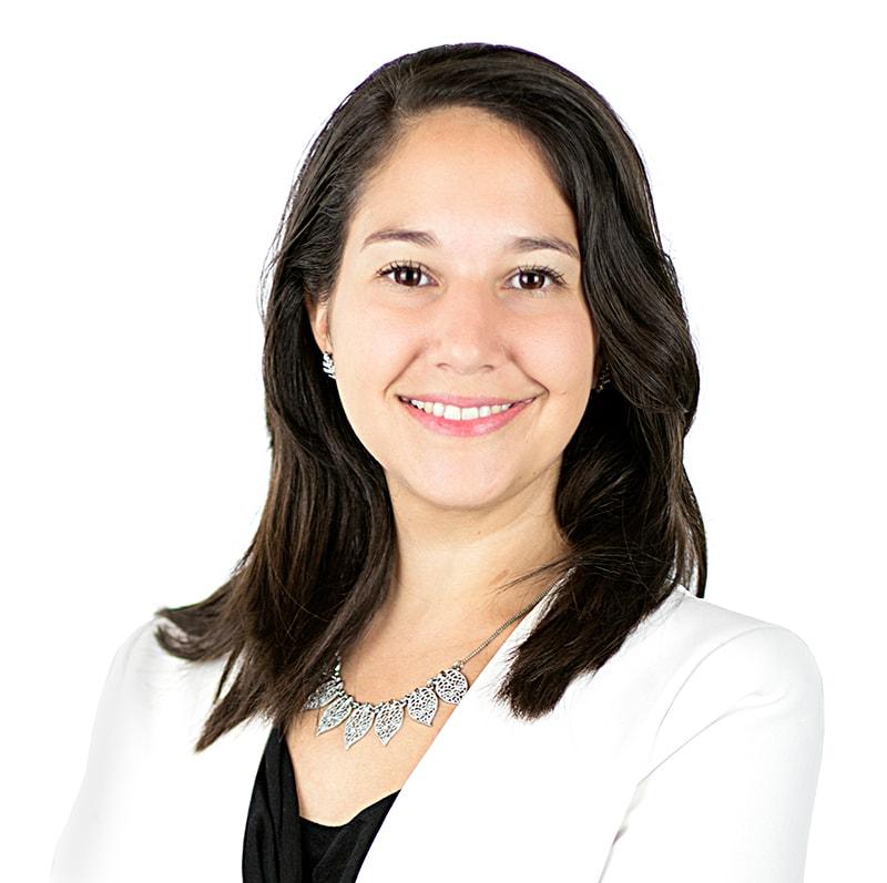 Lucía Solórzano