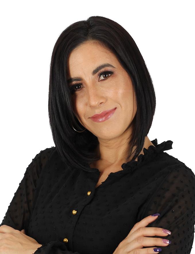 Patsy Rodríguez