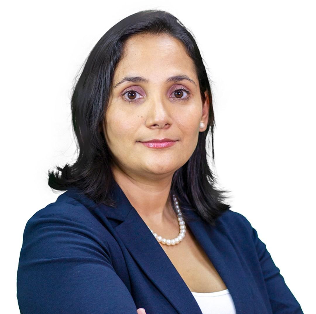 Nelsy Campos