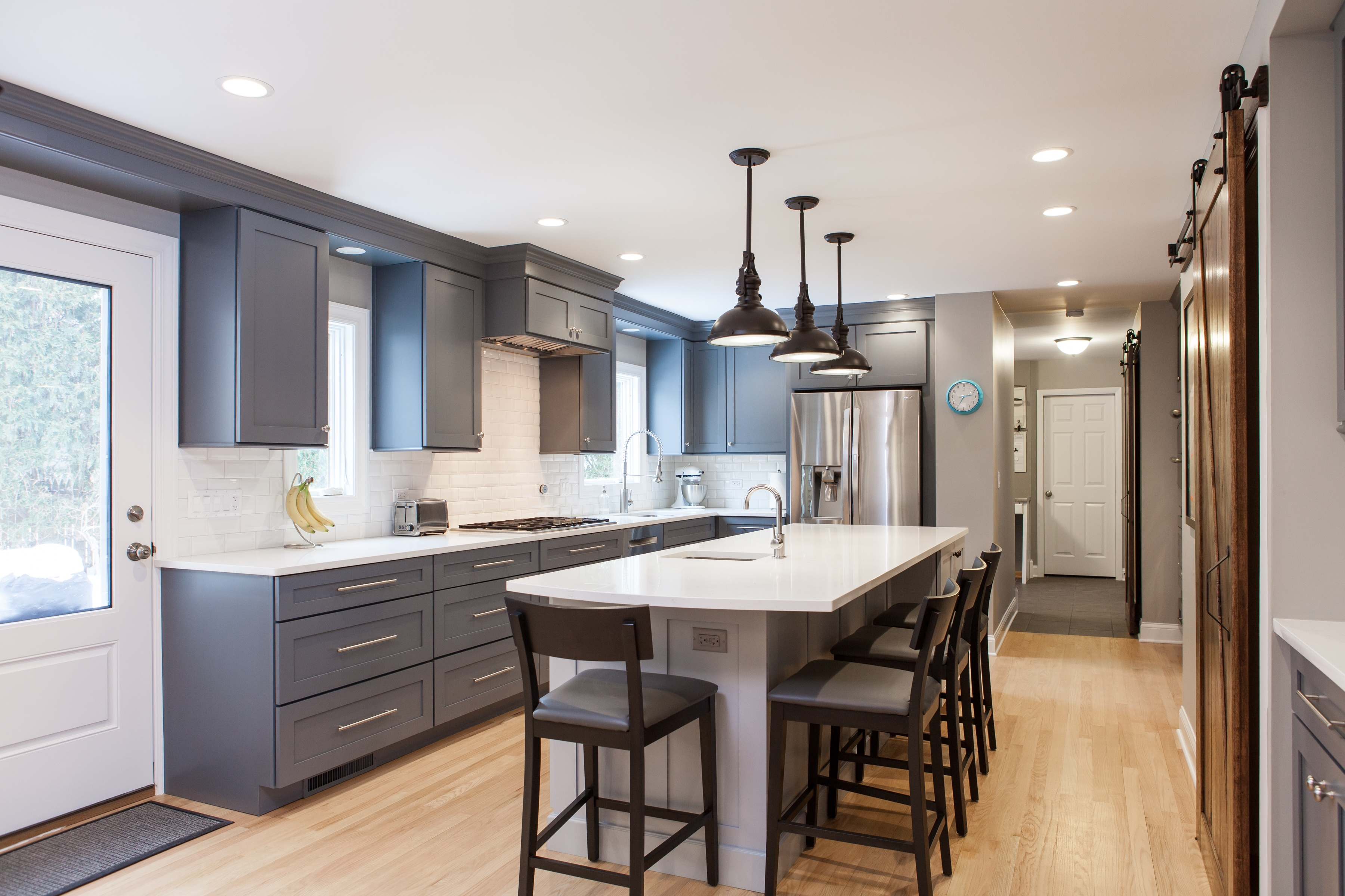 Ideal Kitchen Layout What are Your Options and Which
