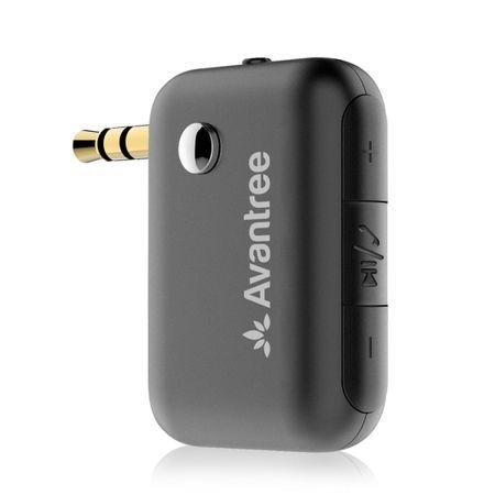 Adaptor receptor audio BT 4.0 Avantree CK210
